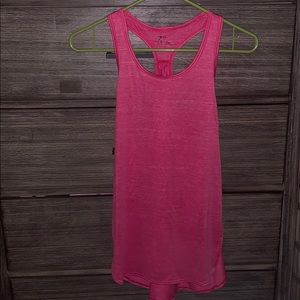 NWT Z by Zella Workout Tank Top